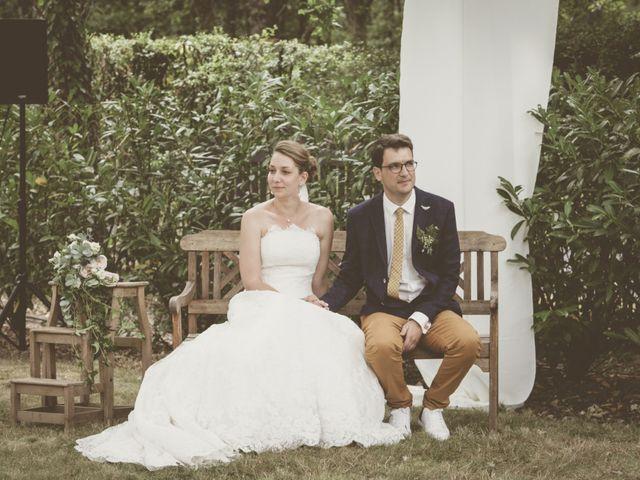 Le mariage de Thomas et Estelle à Saint-Viâtre, Loir-et-Cher 107