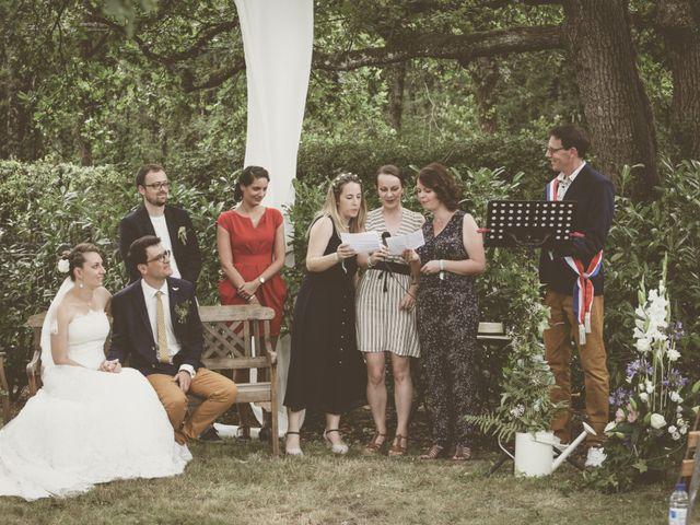 Le mariage de Thomas et Estelle à Saint-Viâtre, Loir-et-Cher 108
