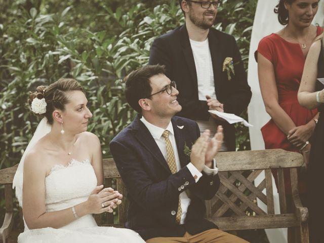 Le mariage de Thomas et Estelle à Saint-Viâtre, Loir-et-Cher 109