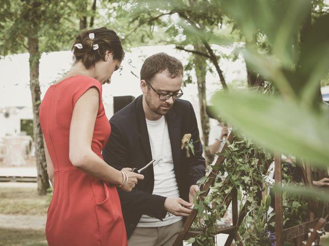 Le mariage de Thomas et Estelle à Saint-Viâtre, Loir-et-Cher 110