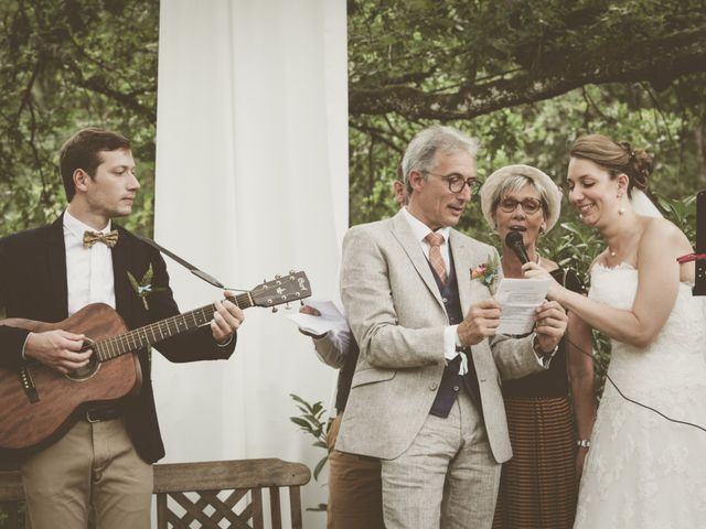 Le mariage de Thomas et Estelle à Saint-Viâtre, Loir-et-Cher 118