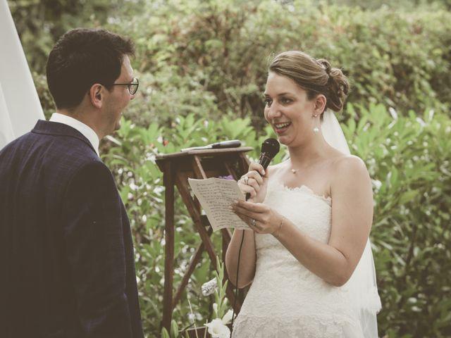 Le mariage de Thomas et Estelle à Saint-Viâtre, Loir-et-Cher 121