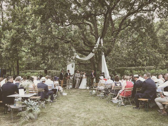 Le mariage de Thomas et Estelle à Saint-Viâtre, Loir-et-Cher 133