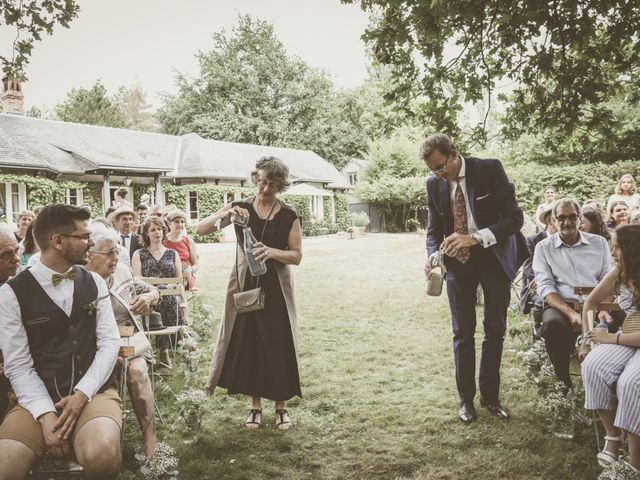 Le mariage de Thomas et Estelle à Saint-Viâtre, Loir-et-Cher 136