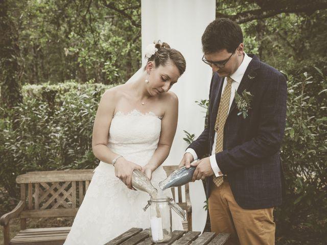 Le mariage de Thomas et Estelle à Saint-Viâtre, Loir-et-Cher 137