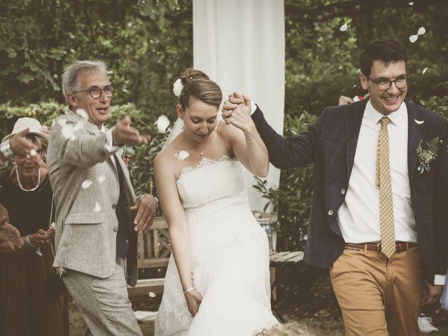 Le mariage de Thomas et Estelle à Saint-Viâtre, Loir-et-Cher 141