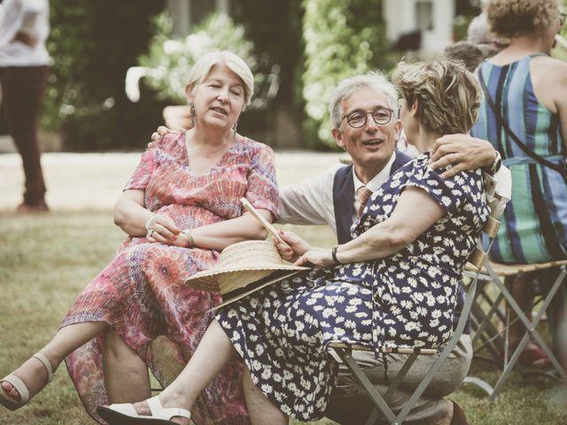 Le mariage de Thomas et Estelle à Saint-Viâtre, Loir-et-Cher 155