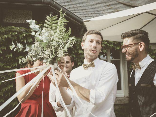 Le mariage de Thomas et Estelle à Saint-Viâtre, Loir-et-Cher 170