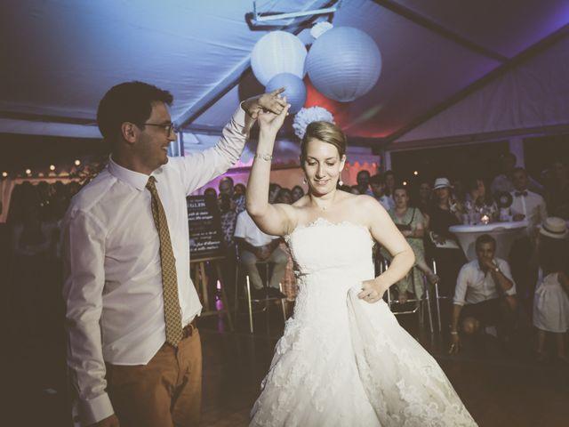 Le mariage de Thomas et Estelle à Saint-Viâtre, Loir-et-Cher 200