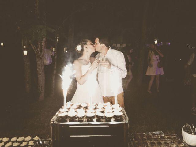 Le mariage de Thomas et Estelle à Saint-Viâtre, Loir-et-Cher 214