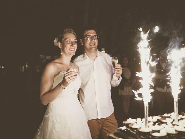 Le mariage de Thomas et Estelle à Saint-Viâtre, Loir-et-Cher 215