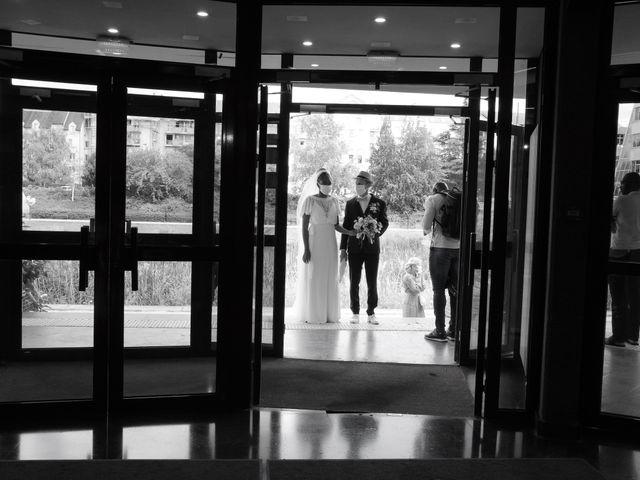 Le mariage de Aymeric et Maëna à Gif-sur-Yvette, Essonne 5