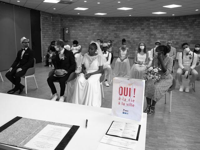 Le mariage de Aymeric et Maëna à Gif-sur-Yvette, Essonne 6