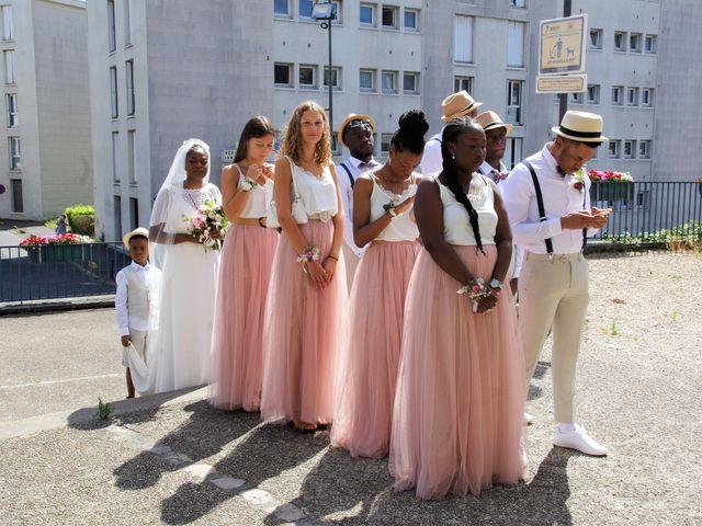 Le mariage de Aymeric et Maëna à Gif-sur-Yvette, Essonne 9