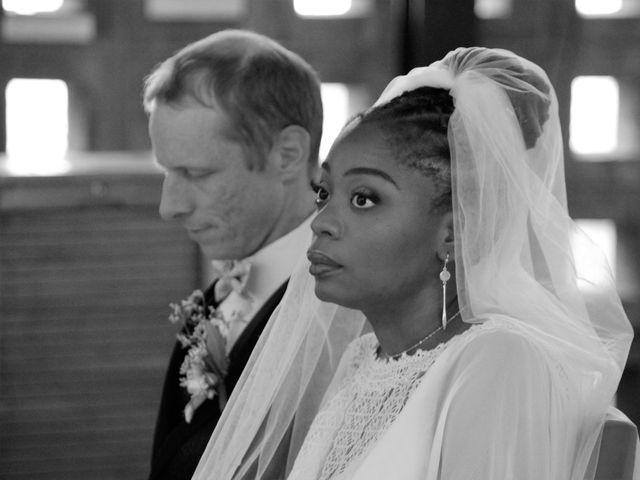 Le mariage de Aymeric et Maëna à Gif-sur-Yvette, Essonne 10