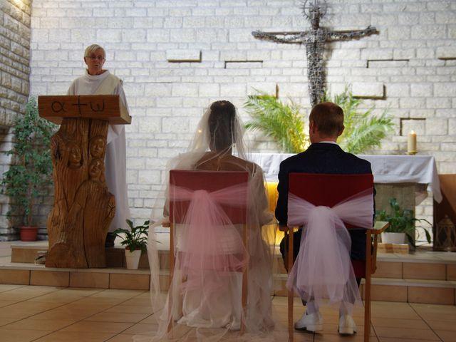Le mariage de Aymeric et Maëna à Gif-sur-Yvette, Essonne 11
