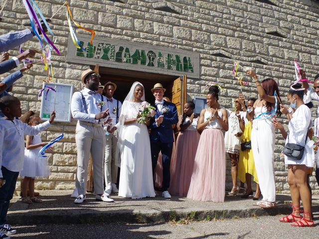 Le mariage de Aymeric et Maëna à Gif-sur-Yvette, Essonne 14