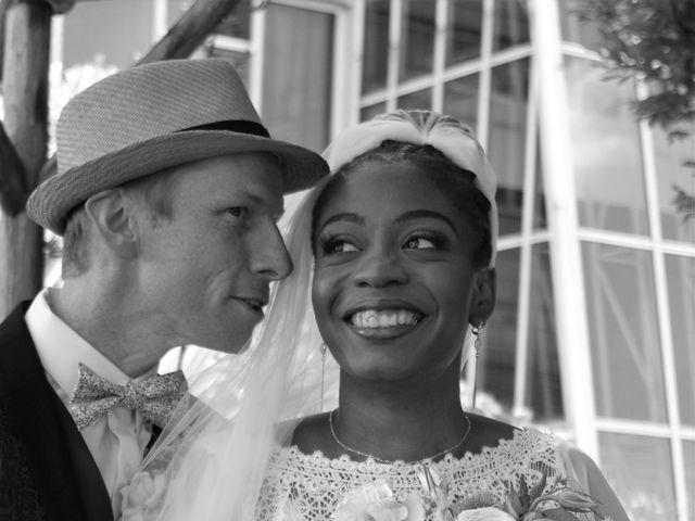 Le mariage de Aymeric et Maëna à Gif-sur-Yvette, Essonne 16