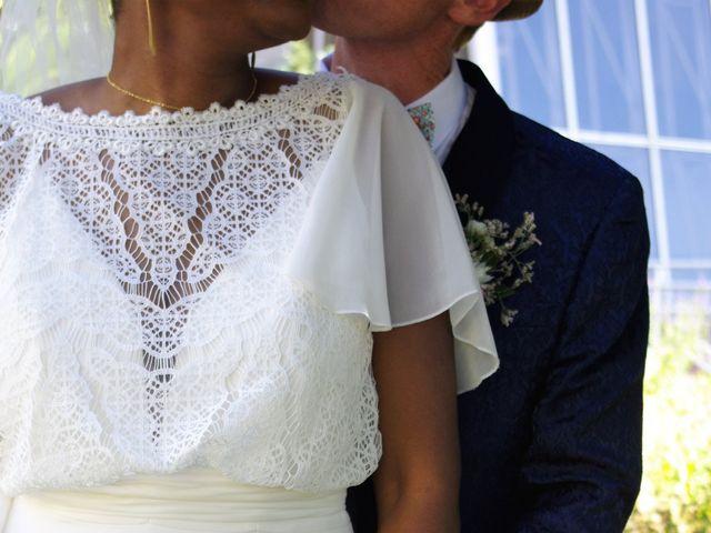 Le mariage de Aymeric et Maëna à Gif-sur-Yvette, Essonne 17