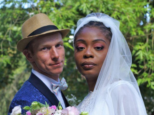 Le mariage de Aymeric et Maëna à Gif-sur-Yvette, Essonne 19