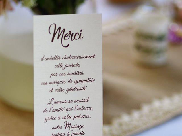 Le mariage de Aymeric et Maëna à Gif-sur-Yvette, Essonne 31