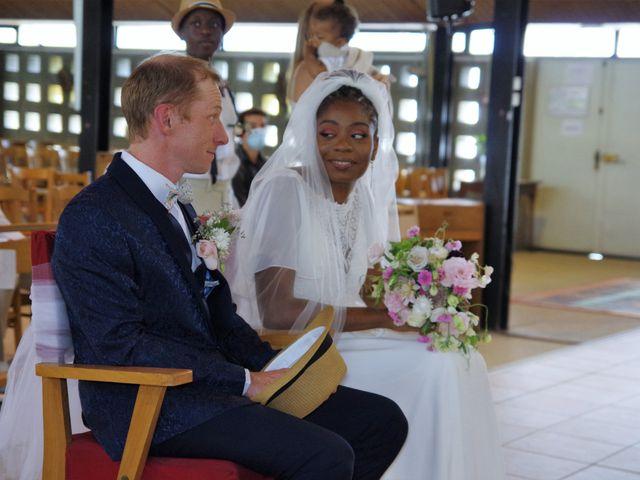 Le mariage de Aymeric et Maëna à Gif-sur-Yvette, Essonne 37