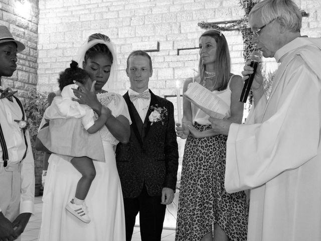 Le mariage de Aymeric et Maëna à Gif-sur-Yvette, Essonne 38
