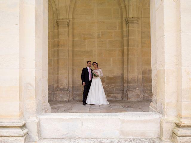 Le mariage de Jean-Philippe et Nanou à Caen, Calvados 3