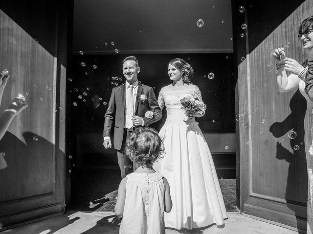 Le mariage de Jean-Philippe et Nanou à Caen, Calvados 6