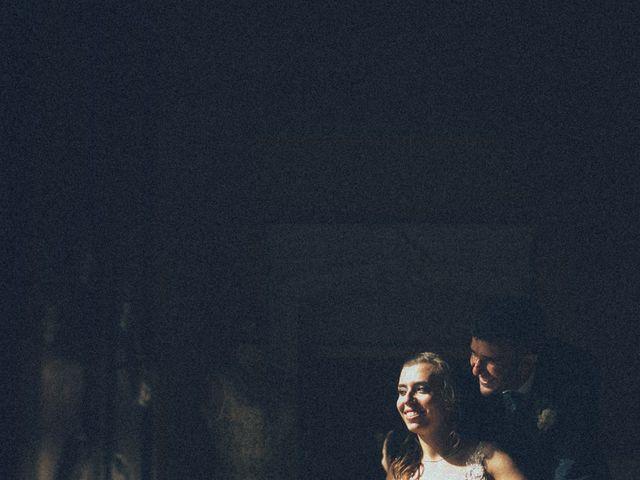 Le mariage de Nicolò et Léa à Neyron, Ain 21