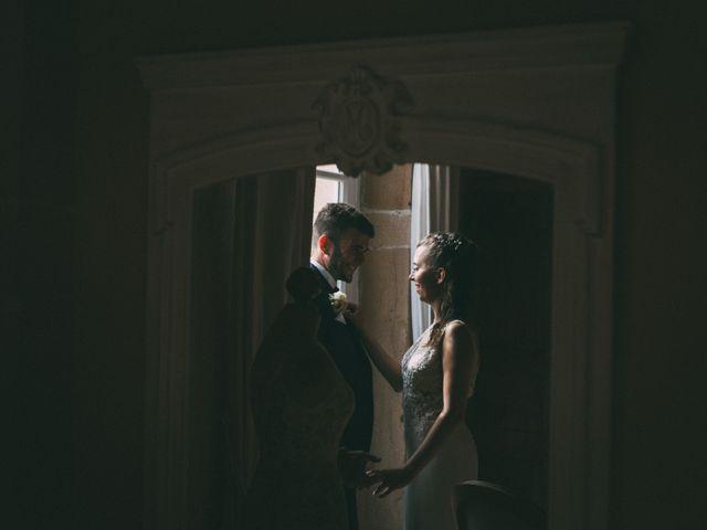 Le mariage de Nicolò et Léa à Neyron, Ain 23