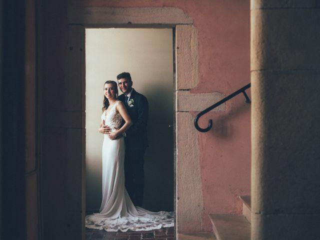Le mariage de Nicolò et Léa à Neyron, Ain 25
