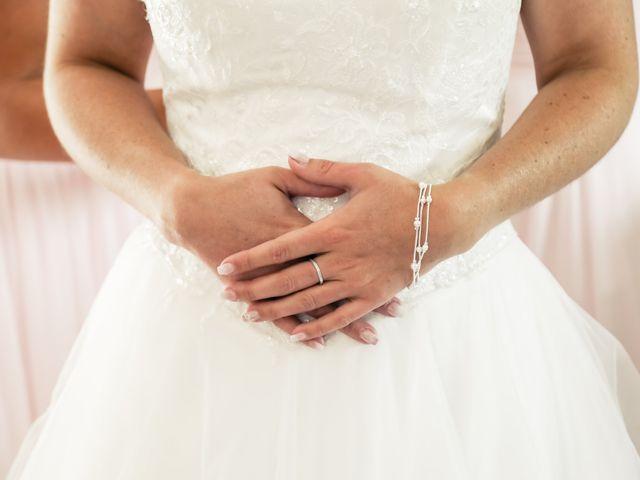 Le mariage de Yohan et Lauriane à Plasnes, Eure 29