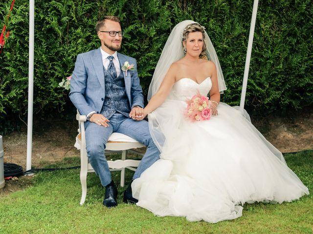 Le mariage de Yohan et Lauriane à Plasnes, Eure 70