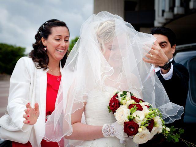 Le mariage de Jeff et Cathy à Créteil, Val-de-Marne 16