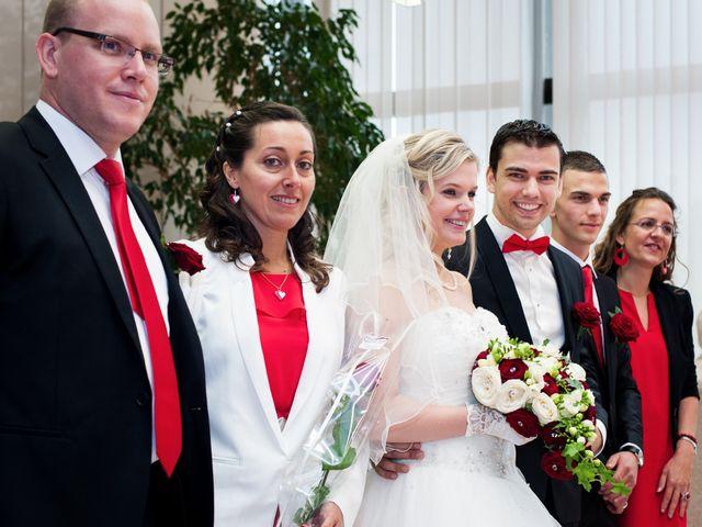 Le mariage de Jeff et Cathy à Créteil, Val-de-Marne 18