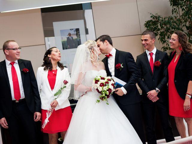 Le mariage de Jeff et Cathy à Créteil, Val-de-Marne 19