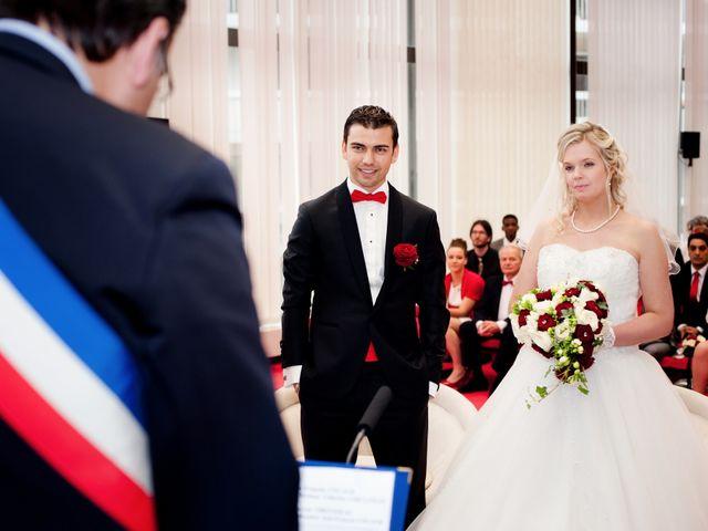 Le mariage de Jeff et Cathy à Créteil, Val-de-Marne 20