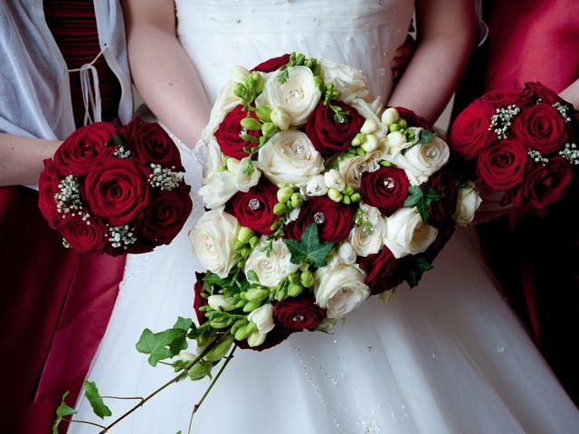 Le mariage de Jeff et Cathy à Créteil, Val-de-Marne 21