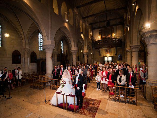 Le mariage de Jeff et Cathy à Créteil, Val-de-Marne 22