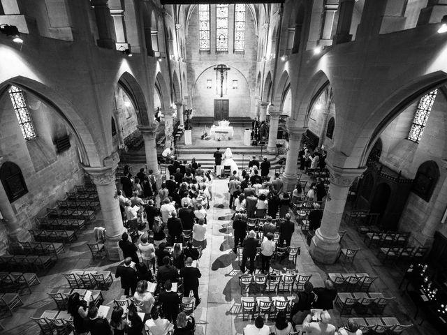 Le mariage de Jeff et Cathy à Créteil, Val-de-Marne 25