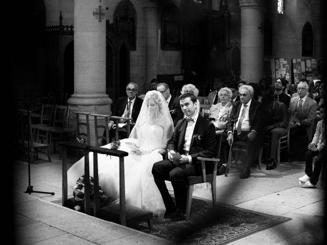 Le mariage de Jeff et Cathy à Créteil, Val-de-Marne 26