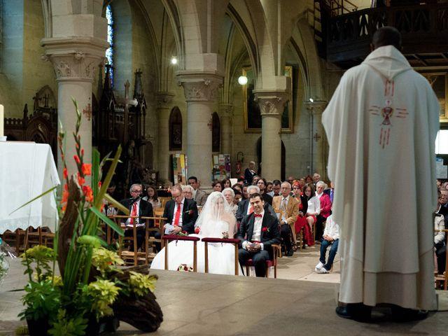 Le mariage de Jeff et Cathy à Créteil, Val-de-Marne 27