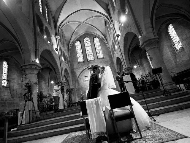 Le mariage de Jeff et Cathy à Créteil, Val-de-Marne 28