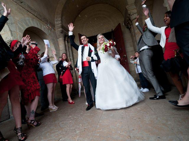 Le mariage de Jeff et Cathy à Créteil, Val-de-Marne 29