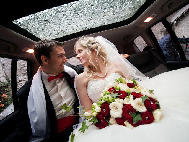 Le mariage de Jeff et Cathy à Créteil, Val-de-Marne 30
