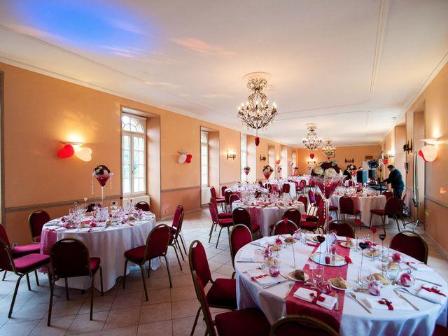 Le mariage de Jeff et Cathy à Créteil, Val-de-Marne 31