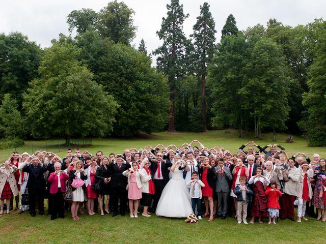Le mariage de Jeff et Cathy à Créteil, Val-de-Marne 37