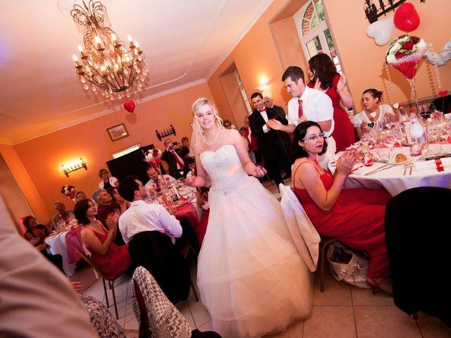 Le mariage de Jeff et Cathy à Créteil, Val-de-Marne 41