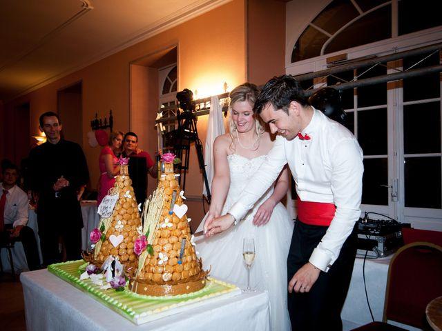Le mariage de Jeff et Cathy à Créteil, Val-de-Marne 45